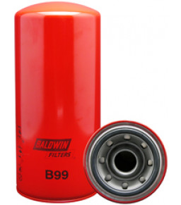 B99 Baldwin Heavy Duty Full-Flow Lube Spin-on