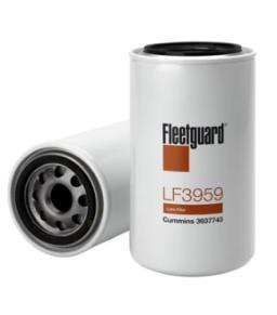 LF3959 Fleetguard Lube, Full-Flow Spin-On