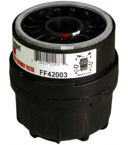 FF42003 Fleetguard Fuel, User Friendly Version