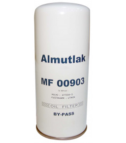 MF00903 Carton of 10 Pieces ALMUTLAK Oil Filter