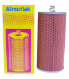 MF00380 Carton of 10 Pieces ALMUTLAK Oil Filter