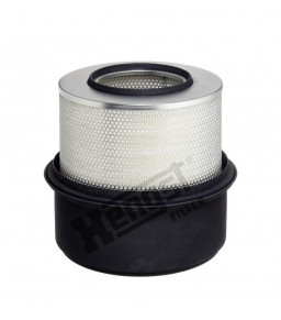E284L HENGST AIR FILTER - MERCEDES LP