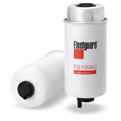 FS19982 Fleetguard Fuel/Water Sep. Cart.