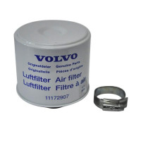11172907 VOLVO Air Filter Breather
