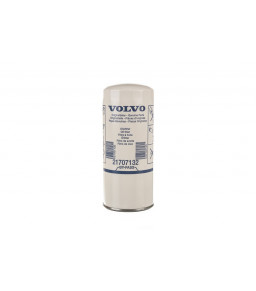 21707132 VOLVO Oil Filter Bu-Pass
