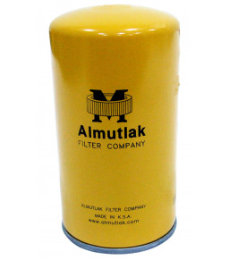 MF00942 Carton Of 10 Pieces ALMUTLAK Oil Filter
