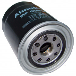 MF00800 Carton Of 10 Pieces ALMUTLAK Oil Filter