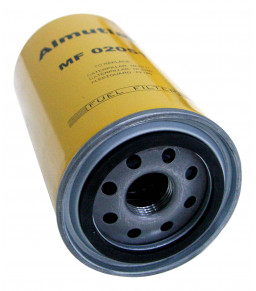 MF02051 Carton Of 10 Pieces ALMUTLAK Fuel Filter
