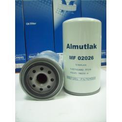 MF02026 Carton Of 10 Pieces ALMUTLAK Fuel Filter