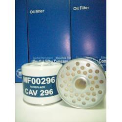 MF00296 Carton Of 10 Pieces ALMUTLAK Fuel Filter