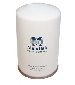 MF02074 Carton Of 10 Pieces ALMUTLAK Fuel Filter