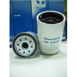 MF01903 Carton Of 10 Pieces ALMUTLAK Fuel Filter