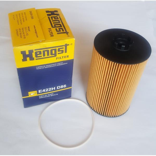 E422HD86 HENGST OIL FILTER
