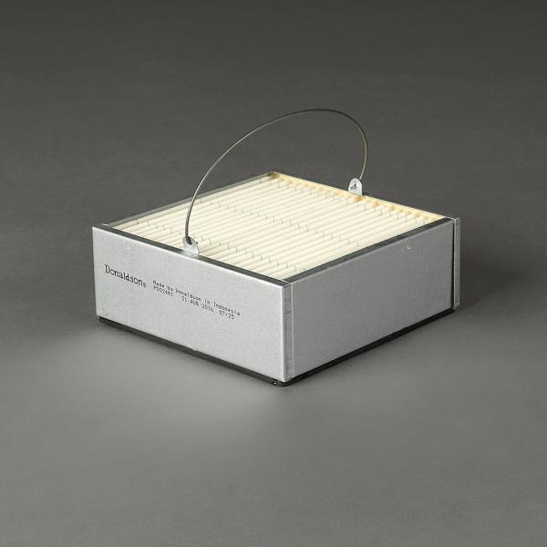 P502481 Donaldson Fuel Filter Water Separator Box