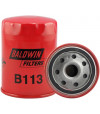 B113 Baldwin Heavy Duty Full-Flow Lube Spin-on