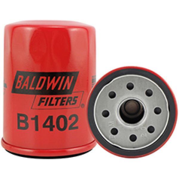 B1402 Baldwin Heavy Duty Lube Spin-on