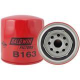 B163 Baldwin Heavy Duty F-F Lube or Transmission Spin-on
