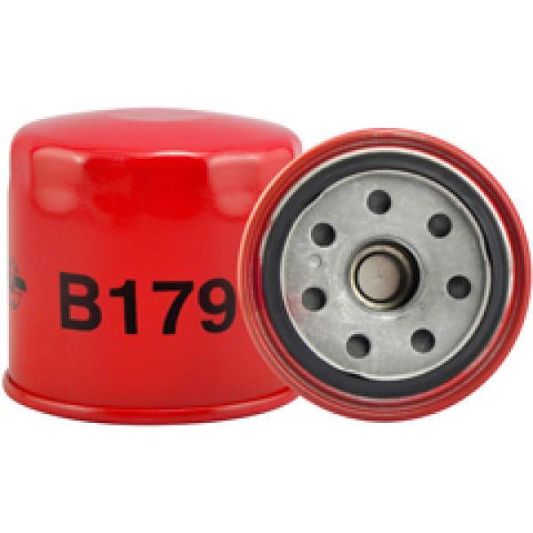 B179 Baldwin Heavy Duty Full-Flow Lube Spin-on