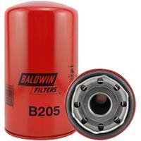 B205 Baldwin Heavy Duty Full-Flow Lube Spin-on