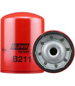 B211 Baldwin Heavy Duty Full-Flow Lube Spin-on