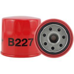 B227 Baldwin Heavy Duty Full-Flow Lube Spin-on