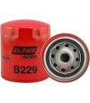 B229 Baldwin Heavy Duty Full-Flow Lube Spin-on