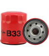 B33 Baldwin Heavy Duty Full-Flow Lube Spin-on