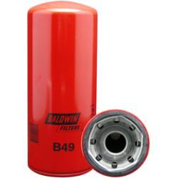 B49 Baldwin Heavy Duty Full-Flow Lube Spin-on
