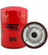 B6 Baldwin Heavy Duty Full-Flow Lube Spin-on