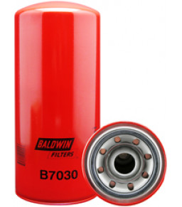 B7030 Baldwin Heavy Duty Full-Flow Lube Spin-on