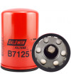 B7125 Baldwin Heavy Duty Full-Flow Lube Spin-on