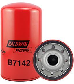 B7142 Baldwin Heavy Duty Full-Flow Lube Spin-on