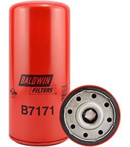 B7171 Baldwin Heavy Duty Lube Spin-on