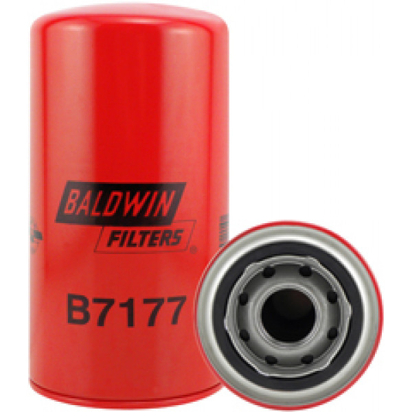 B7177 Baldwin Heavy Duty Lube Spin-on