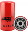 B7181 Baldwin Heavy Duty Lube Spin-on
