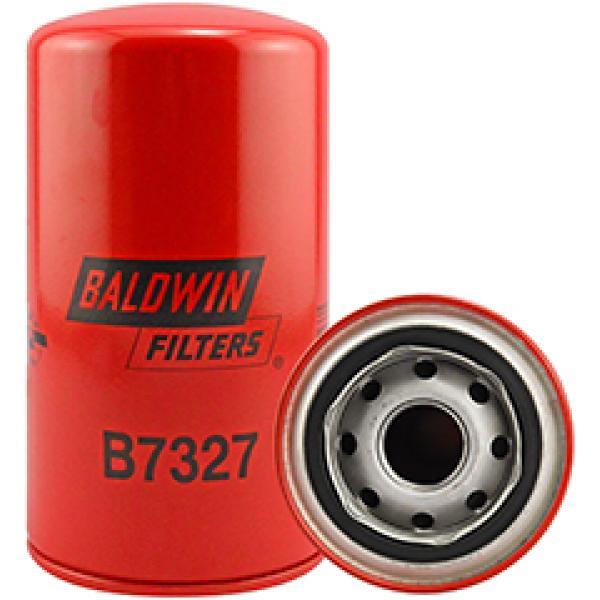 B7327 Baldwin Heavy Duty Lube Spin-on