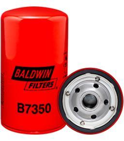 B7350 Baldwin Heavy Duty Lube Spin-on