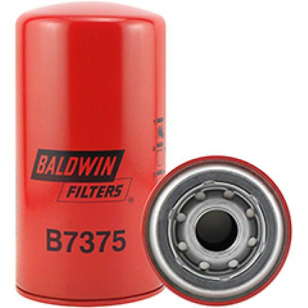 B7375 Baldwin Heavy Duty Lube Spin-on