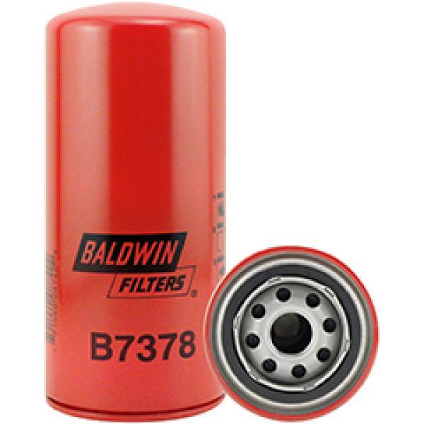 B7378 Baldwin Heavy Duty Lube Spin-on