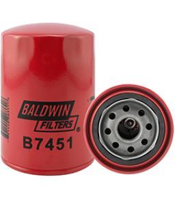 B7451 Baldwin Heavy Duty Lube Spin-on