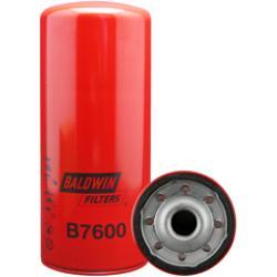 B7600 Baldwin Heavy Duty Full-Flow Lube Spin-on