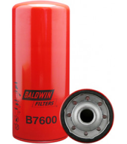 B7600 Baldwin Heavy Duty Full-Flow Lube Spin-on