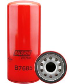 B7685 Baldwin Heavy Duty By-Pass Lube Spin-on