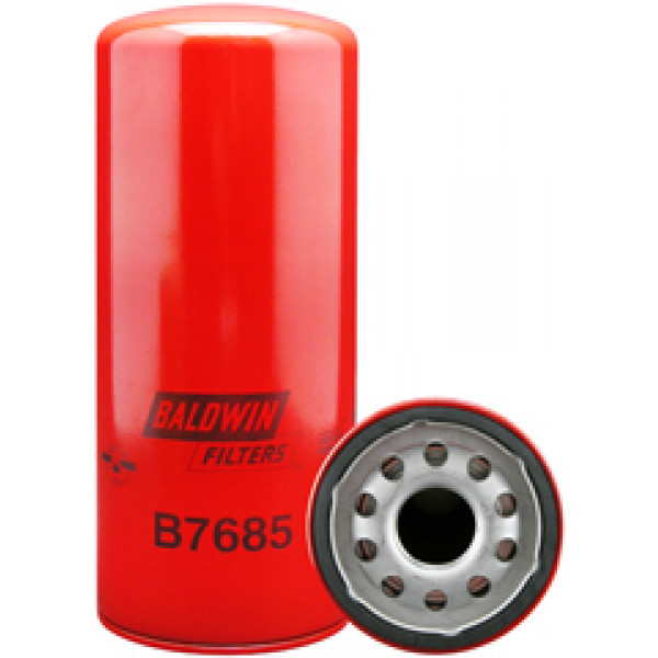B7685 Baldwin Heavy Duty By-Pass Lube Spin-on
