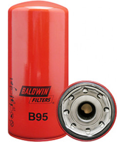 B95 Baldwin Heavy Duty Full-Flow Lube Spin-on