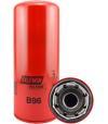 B96 Baldwin Heavy Duty Full-Flow Lube Spin-on
