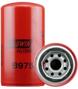 B975 Baldwin Heavy Duty Full-Flow Lube Spin-on