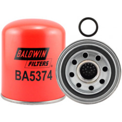 BA5374 Baldwin Heavy Duty Desiccant Air Dryer Spin-on