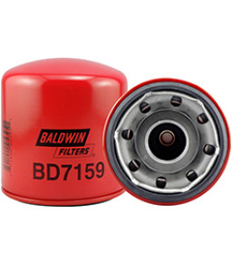 BD7159 Baldwin Heavy Duty Dual-Flow Lube Spin-on