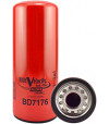 BD7176 Baldwin Heavy Duty High Velocity Dual-Flow Lube Spin-on